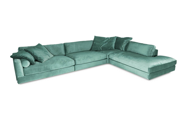 Модульный диван Luna